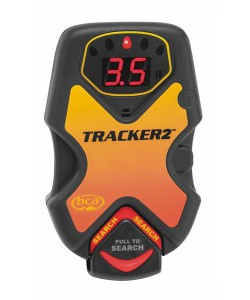 Backcountry Access Tracker2