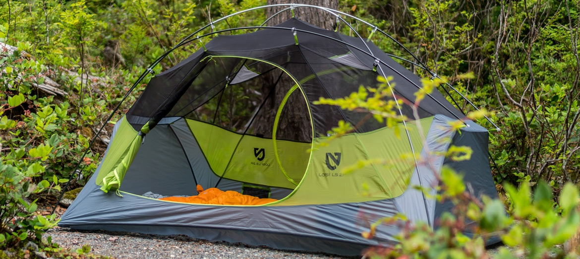 Gear Review First Impressions of the Nemo Losi LS 2P Tent & Gear Review: First Impressions of the Nemo Losi LS 2P Tent | VPO
