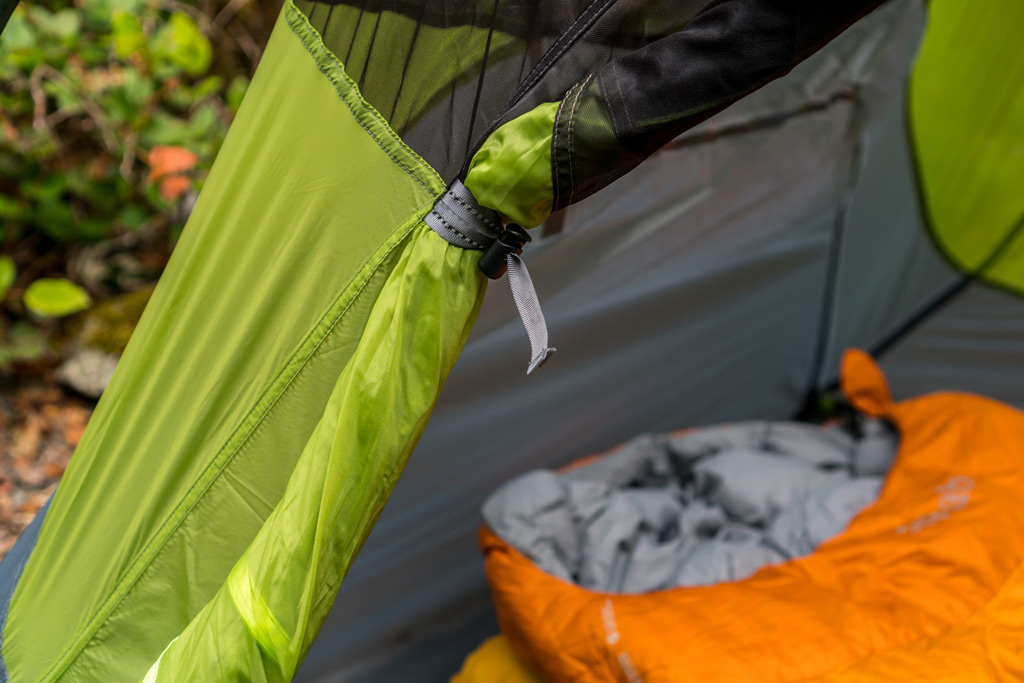 Trusted components on the Losi & Gear Review: First Impressions of the Nemo Losi LS 2P Tent | VPO