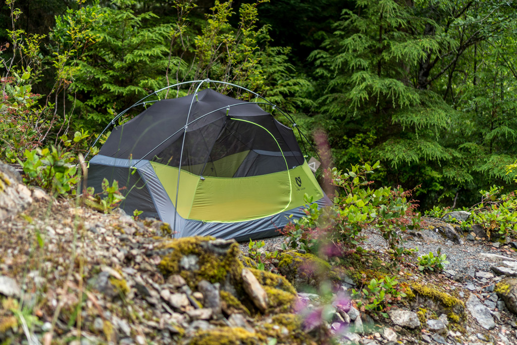 Nemo Losi LS 2P Backpacking Tent & Gear Review: First Impressions of the Nemo Losi LS 2P Tent | VPO