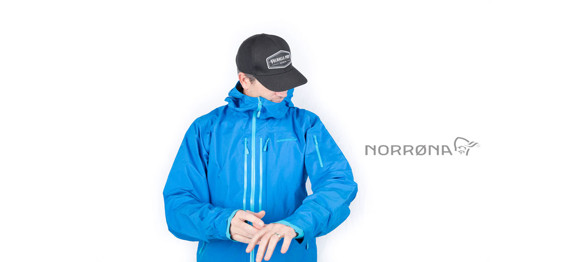 Norrona Lofoten GTX Jacket Review
