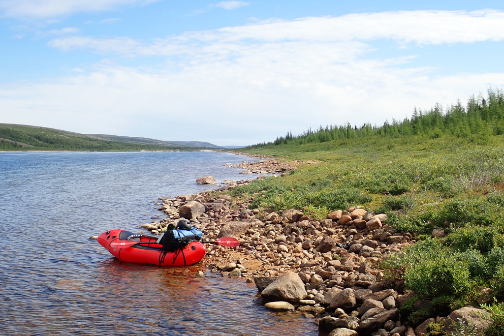 Canadian Packrafting Round Up 2018