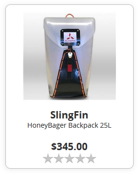 Buy Slingfin Honeybadger Pack Canada