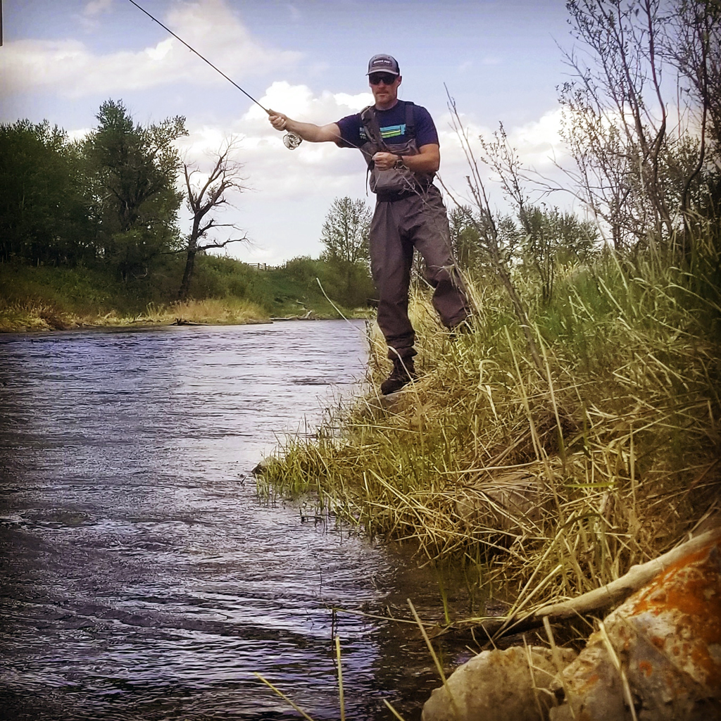 Medicine Hat Fly Fishing Shop