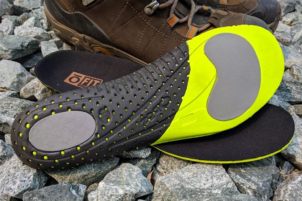 Oboz O-Fit Insole