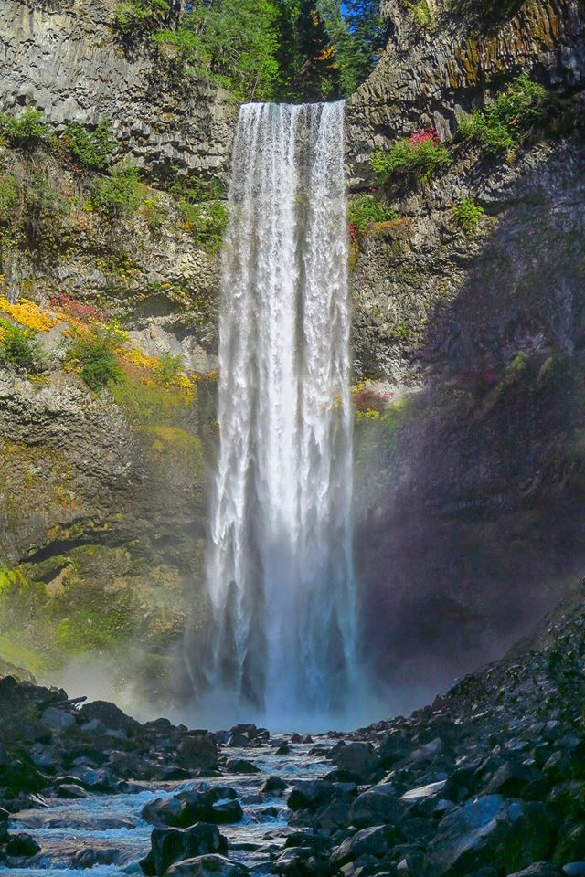 Brandywine Falls BC