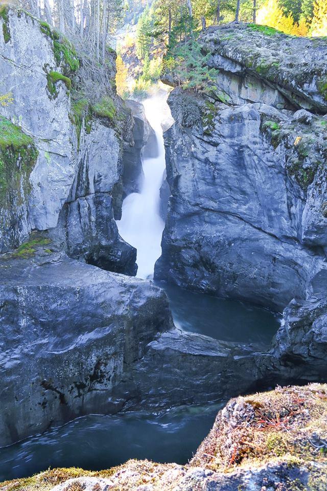 Narin Falls