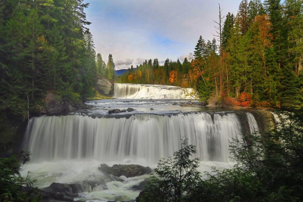 Sylvia Goodwin Falls