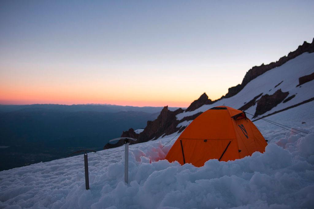 Winter Camping Gear Canada