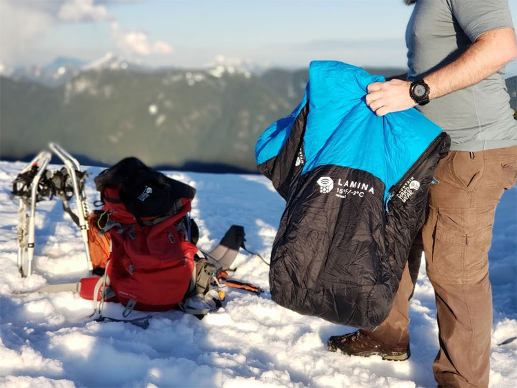 Shop Mountain Hardwear online Canada