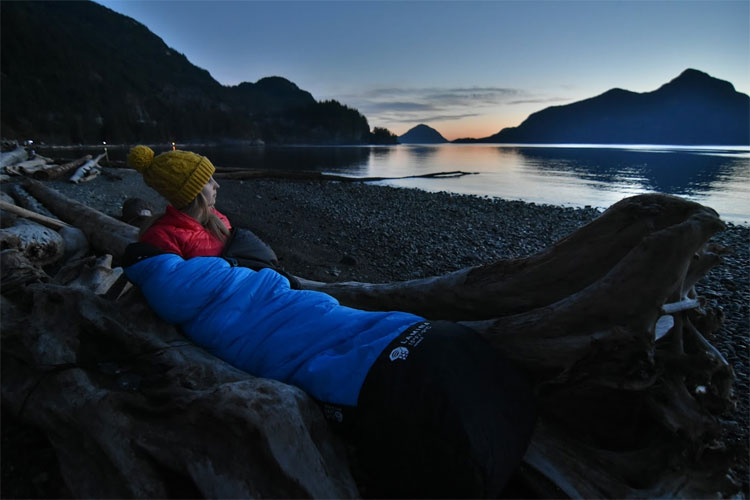 Best camping near Vancouver BC