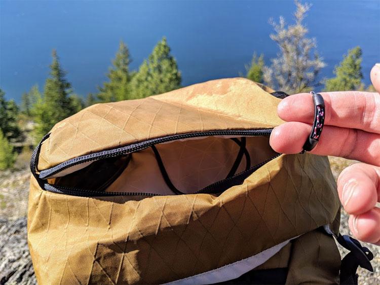 Mountain Hardwear Scrambler Pack Online