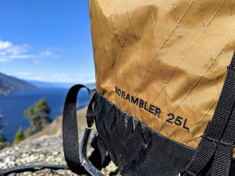 Scrambler 25 Review