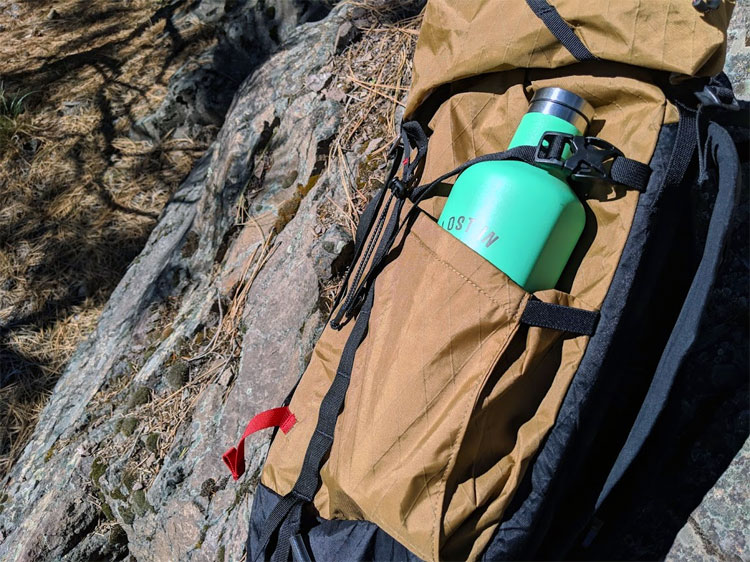 Mountain Hardwear Scrambler Hydration Pack