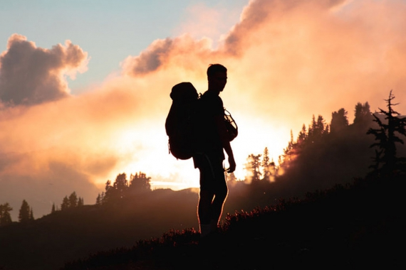 Your Guide to being a hiking weekend warrior