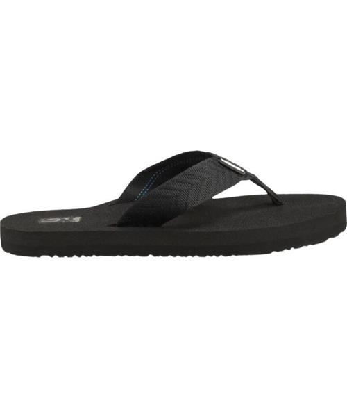 8ef1570b0 Teva Mush II - Womens - Fronds Black