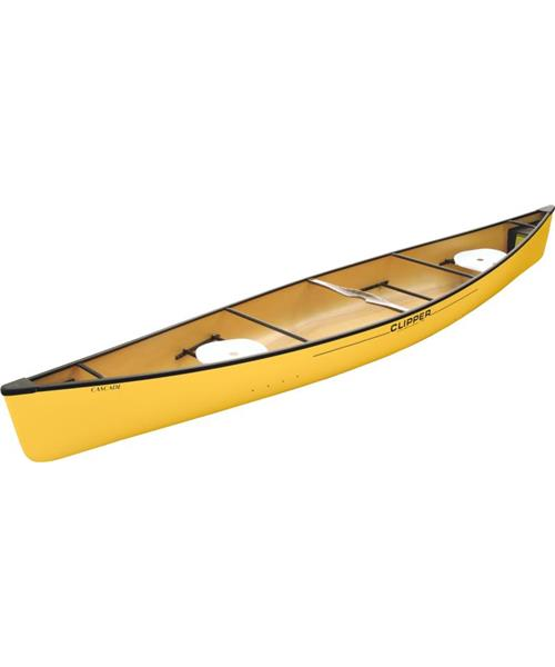 Clipper - Western Canoe & Kayaking Inc.