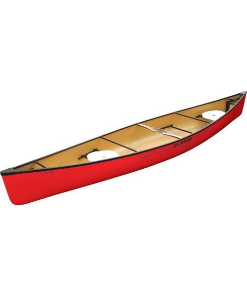 Clipper - Western Canoe & Kayaking Inc.