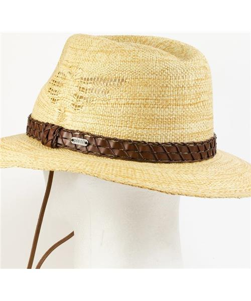 Pistil. This wide-brim sun hat has an open-wing motif woven into both sides  of the crown – a feature that is good-looking as well as practical. 7924ff886a4