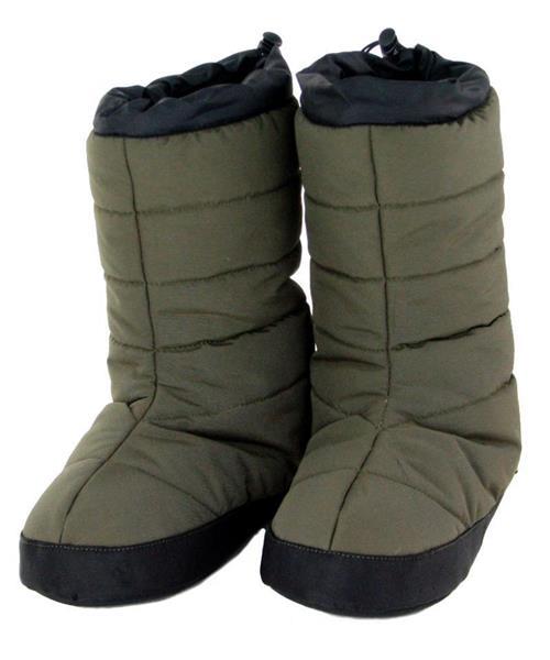 Polar Feet