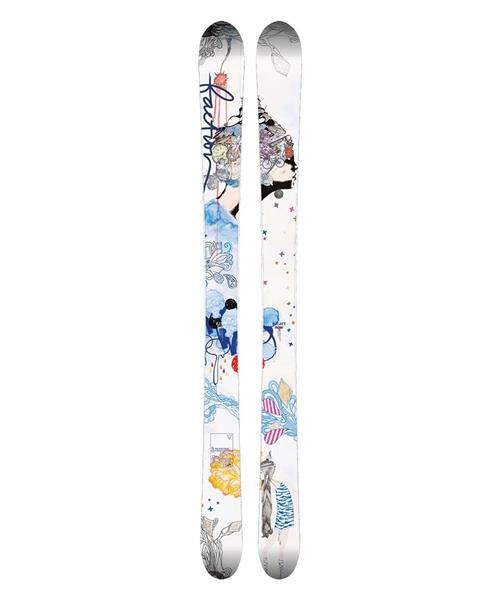 Faction Skis
