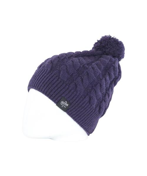 60c805dae18a2a Faction SkisCable Knit Beanie. Faction Skis