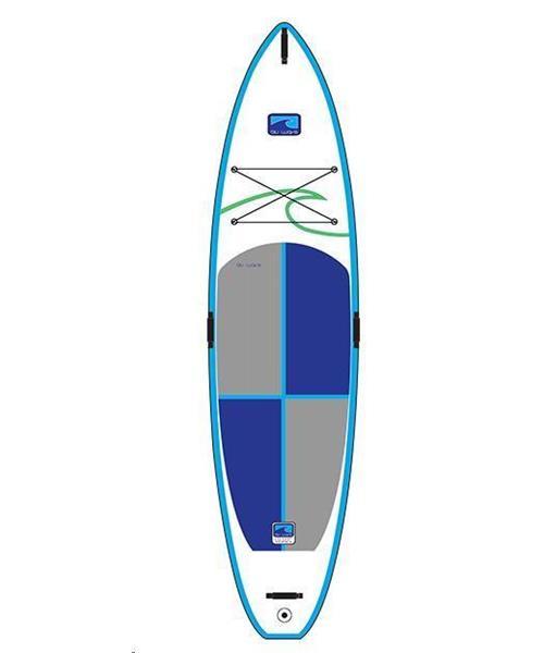 Blu Wave Board