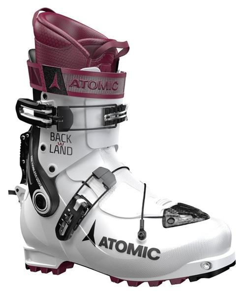 Atomic Backland Ski Boots - Womens