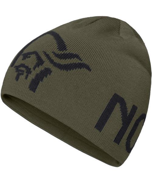 5f6d58a41 Norrona/29 Logo Beanie