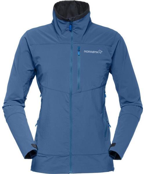b4f2116c Norrona Falketind Flex1 Jacket - Womens | FREE SHIPPING in Canada