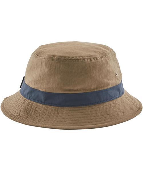 Patagonia Wavefarer Bucket Hat - Mojave Khaki 966aaf05769