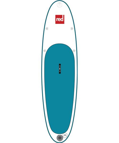 Red Paddle Co.