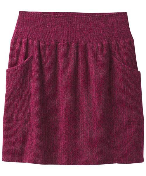 prAna Sugar Pine Skirt