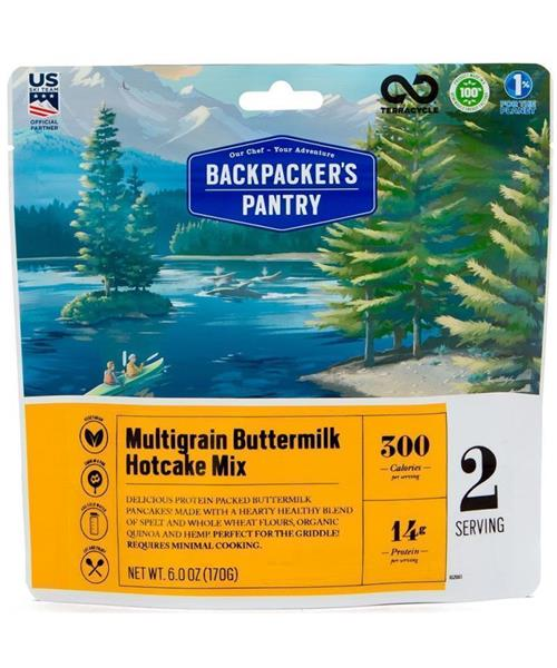 Backpackers Pantry