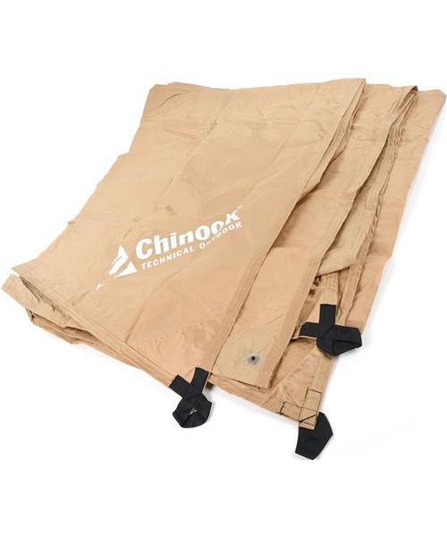 Chinook Technical Gear