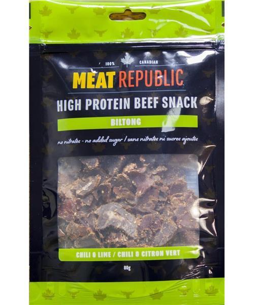 Meat Republic