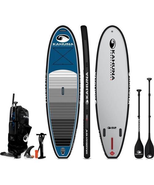 Kahuna Paddleboards