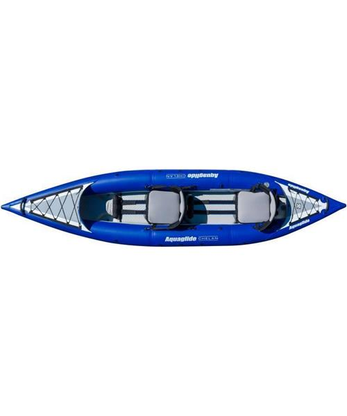 Aquaglide Kayak & Paddles