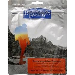 Backpackers Pantry Pasta Vegetable Parmesan - 2 Serving-Not Applicable