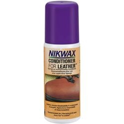 Nikwax Waterproofing Conditioner for Leather 4.2oz / 125ml-Not Applicable