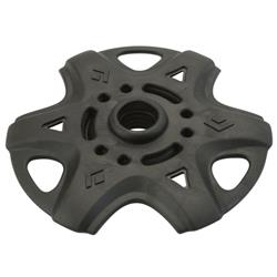 Black Diamond Powder Baskets-Black