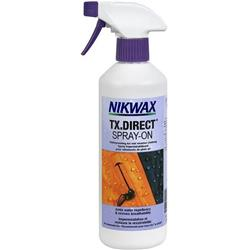 Nikwax Waterproofing TX.Direct Spray-On 10oz / 300ml-Not Applicable