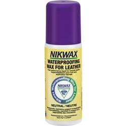 Nikwax Waterproofing Waterproofing Wax for Leather 4.2oz / 125ml - Neutral-Neutral