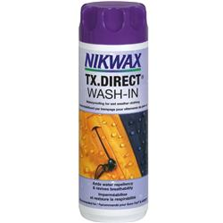 Nikwax Waterproofing TX.Direct Wash-In 10oz / 300ml-Not Applicable