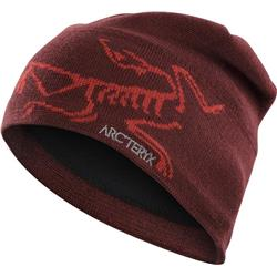 Arcteryx Bird Head Toque (Prior Season)-Sangria / Matador