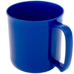 GSI Outdoors Cascadian Mug - Blue-Not Applicable
