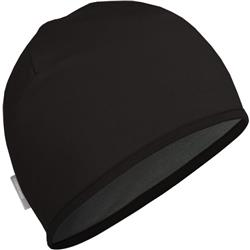 Icebreaker Pocket Hat-Black / Cargo