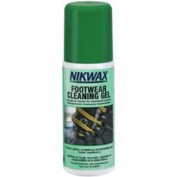 Nikwax Waterproofing Footwear Cleaning Gel 4.2 oz / 125ml-Not Applicable