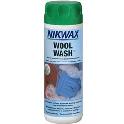 Nikwax Waterproofing Wool Wash 10oz / 300ml-Not Applicable