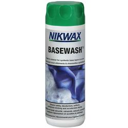 Nikwax Waterproofing Base Wash 10oz / 300ml-Not Applicable